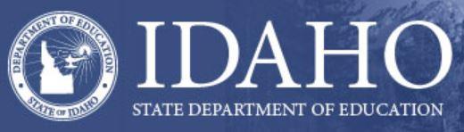 IdahoDeptOfEducation