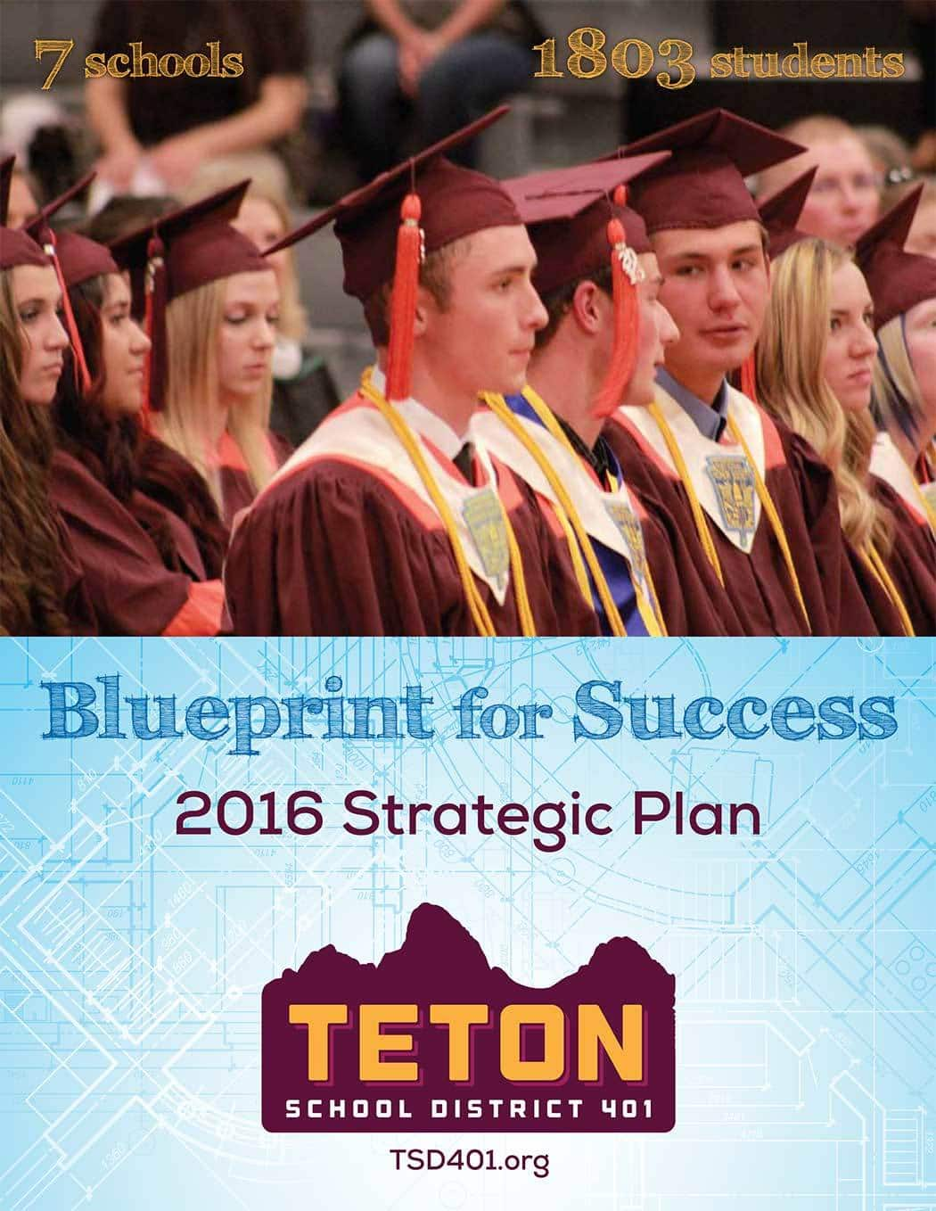 teton strategic plan