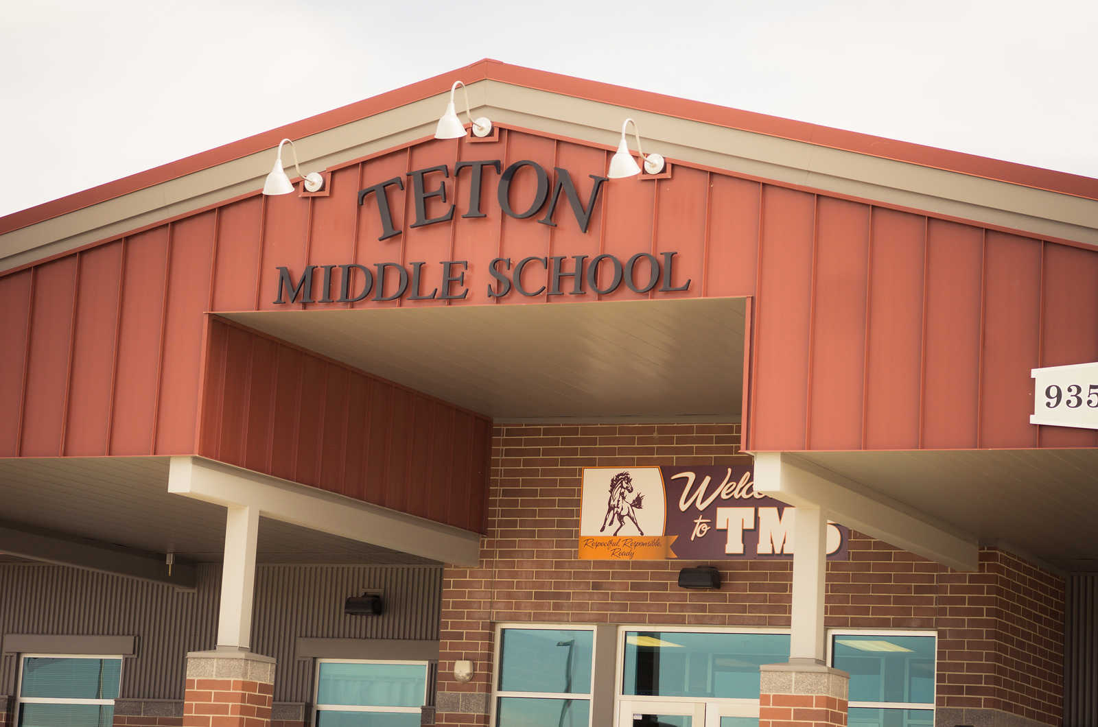 Teton Middle School