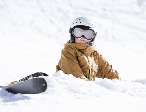 Winter Sports Is A Great Reason To Get Out Of School