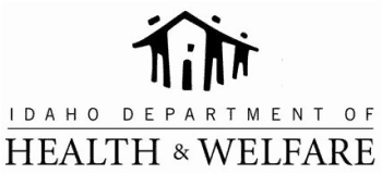 health and welfare department