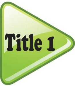 title 1