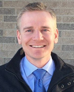 Blake Snedaker