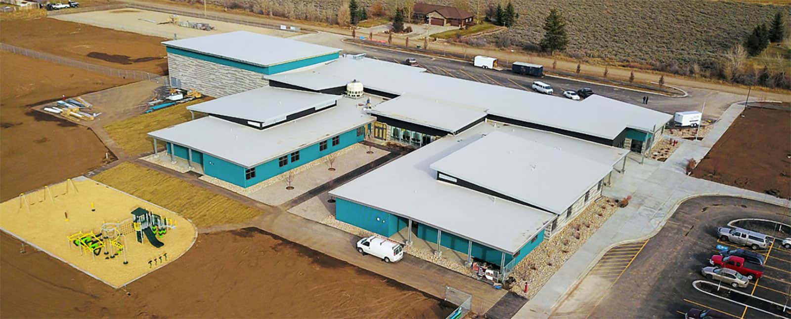 Victor Elementary School