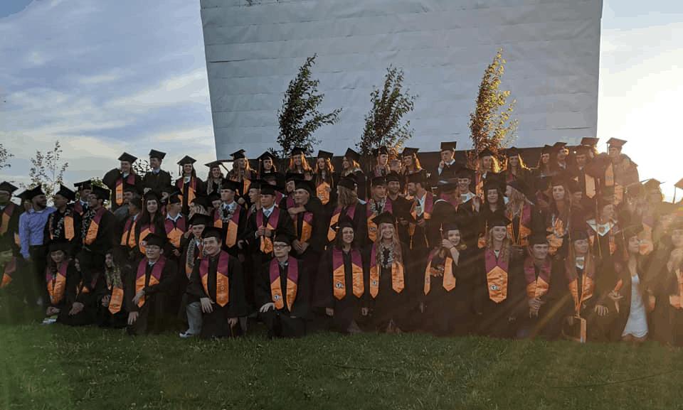 THS Alumni