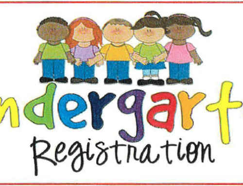 TSD to hold Kindergarten Roundup